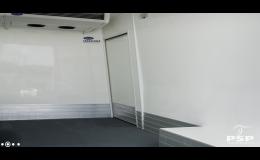 Izolační panely do aut