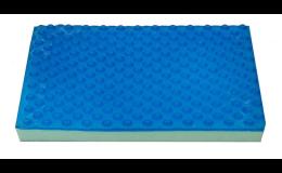 bohatý výběr matrací z líné pěny