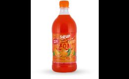 Kvalitní nealkoholické nápoje Třebíč