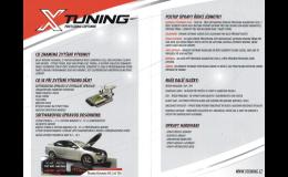 snížení spotřeby automobilů Šumperk