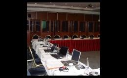 Tlmočenie a preklady konferencií, zasadaní a kongresov Praha