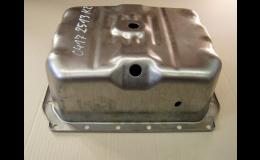 Lisované ocelové výlisky
