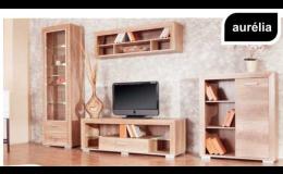 Nábytek do obývacího pokoje LIberec