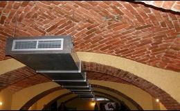 Vzduchotechnika Opava