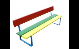 dětská lavička