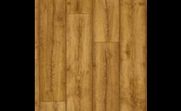 dekor dřeva na PVC podlaze
