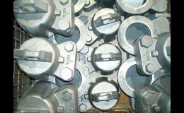 Vyrábíme odlitky z šedé litiny jakosti EN GJL 150 – 300.