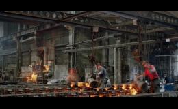 Strojírna v Třebechovicích pod Orebem