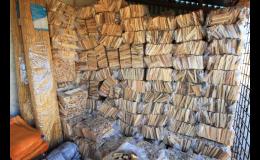 Prodej palivového dřeva Znojmo