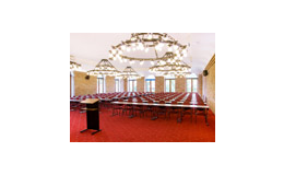 Kongresové prostory Hotel Kurdějov