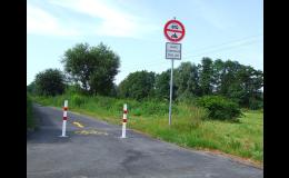 Opravy chodníků Ostrava