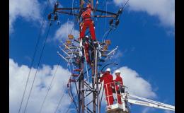 Zajistíme dodávky i montáže distribučních sítí.