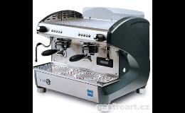 Kávovary, šejkry i mixéry najdete u nás