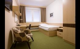 Cheap accommodation near Ruzyně airport, hotel, restaurant, Prague 6, the Czech Republic