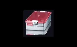 Sterilizačné kontajnery Hard Top Box pre vaše laboratórium - Praha