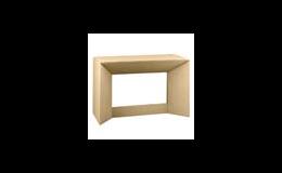 Dětský papírový nábytek pro různé akce
