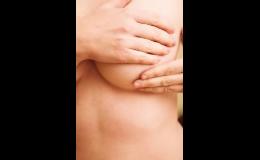 Mammologická ambulance Zlín - ultrazvukové vyšetření prsů