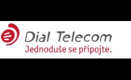 Trvalé připojení poskytuje Dial Telecom