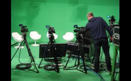 On-line video přenosy Praha