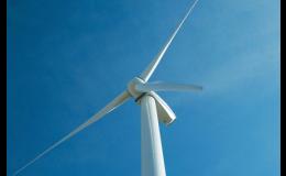 Větrné elektrárny nemohou fungovat bez kabelů