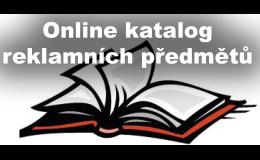 Reklamní předměty on-line
