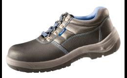 Pracovní obuv s ocelovou špičkou S1 v Pardubicích