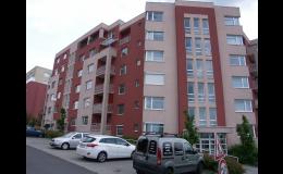 Čištění fasády Zlín