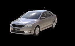 Škoda Rapid Fresh