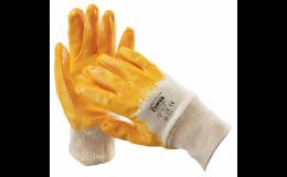 Textilní pracovní rukavice Pardubice - TEMPO   Chrudim