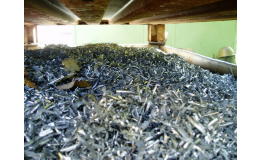 Výkup kovového odpadu Vsetín
