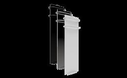 Skleněné sálavé panely Campaver vám ušetří energii