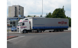 Naplánujeme pro vás veškerá logistická opatření