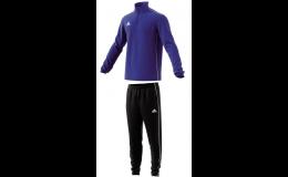 Tréninková tepláková souprava Adidas Core 18