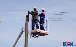 Údržba a výroba veřejného osvětlení