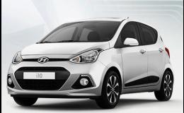 Hyundai i10 akce Ostrava