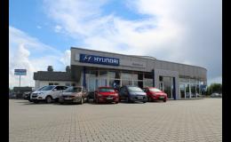 Autocentrum Hyundai Ostrava