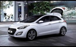 Hyundai i30 Ostrava