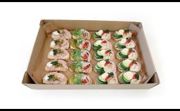 Dortové krabice