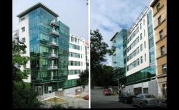 rodinné domy, administrativní budovy projektování