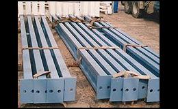 Povrchová úprava kovů LASON CZ s.r.o.