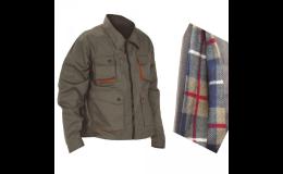 Pracovní zimní bunda