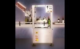 Etiketovací stroje pro potravinářský průmysl Mikulov