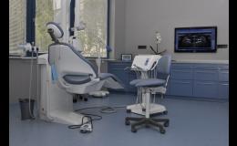 Ošetření kořenových kanálků v Dental Office