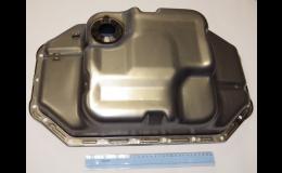 Lisované ocelové výlisky Chomutov, pro automobilový průmysl