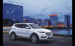 Nový Hyundai Santa Fe Ostrava