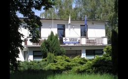 školící středisko Rakovník