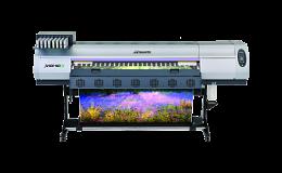 Velkoplošná latexová tiskárna Mimaki JV400 LX