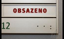 skleněné informační tabule výroba Praha