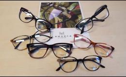 Slevy na všechny multifokální brýle