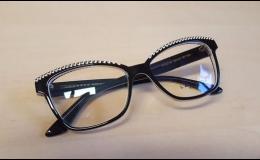 Akce na brýle, sleva